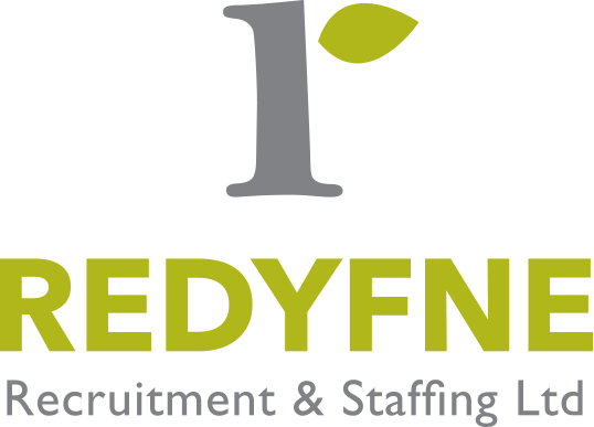 Redyfne Recruitment and Staff Training